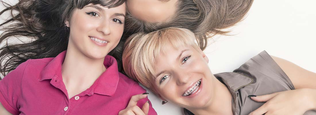 Different Types Of Braces for Kids_